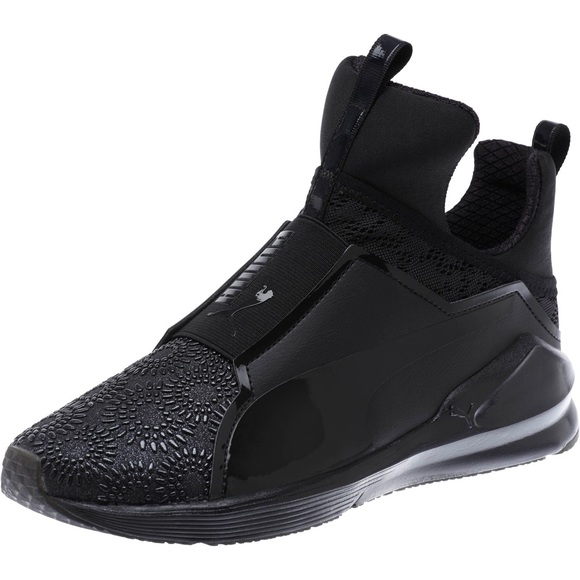 ca86599e32a Puma Fierce Kurim Womens Training Shoes. M 5aad5fa1d39ca29058026771